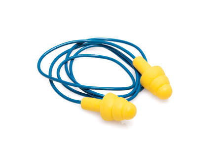 hearing protection to protect against noise