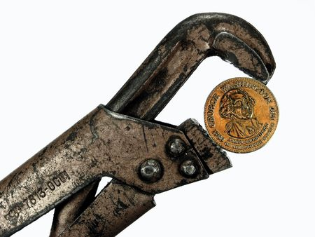 seized: coin