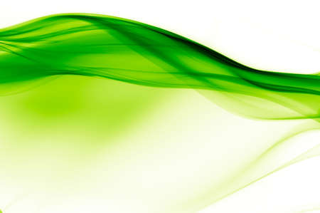 airy texture: abstract vibrant green and white background