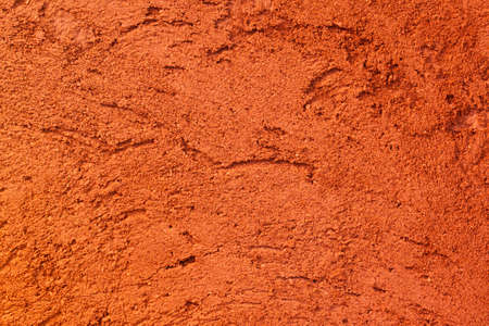 ure: texture of red stone