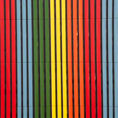the set of all colors of the rainbow vertical rectangles of stock
