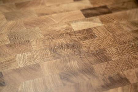 Oak old perennial parquet, wood texture