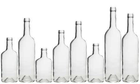 Bottles are needed to pack drinks safe.