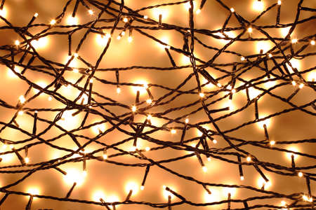 light emitting diodes Stock Photo - 17498905