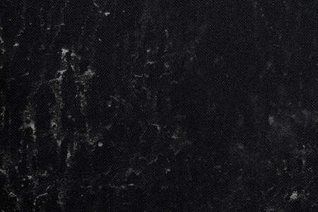 very dirty: Very dirty black textured surface as background  Stock Photo