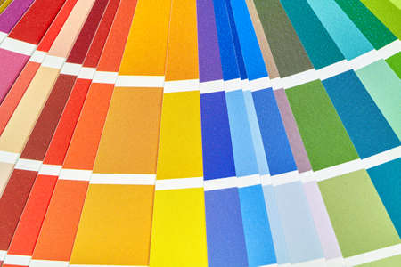 gamut: Colour guide for use in interior design and decoration.