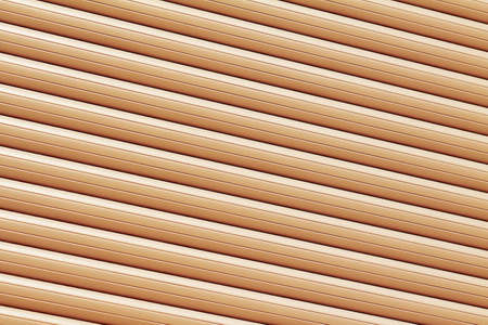 security shutters: Parallel plates of a roller shutter as a background.