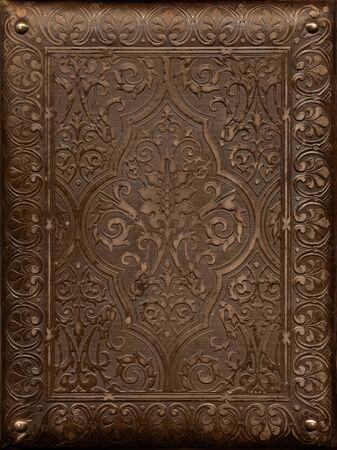 albums: antique frame