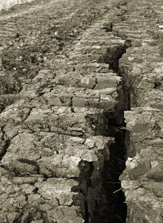 spiraglio: Hard Lines - Spalato in terra