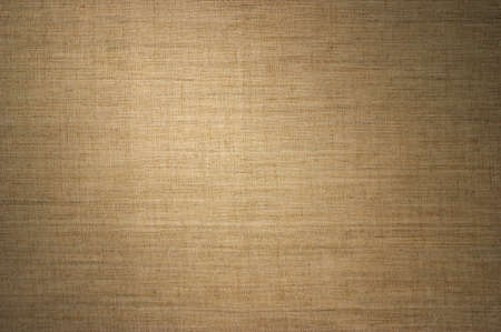 linen canvas texture Stock Photo