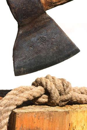 brute: Nodo gordiano - per sciogliere il nodo gordiano