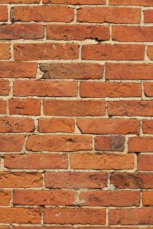 Brick wall vertical texture - Brick wall vertical texture background