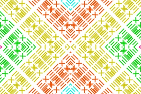 nonuniform: Abstract background (red, yellow, green)
