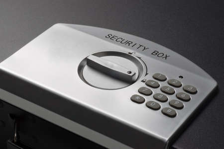 numeric keypad of a laptop safe photo