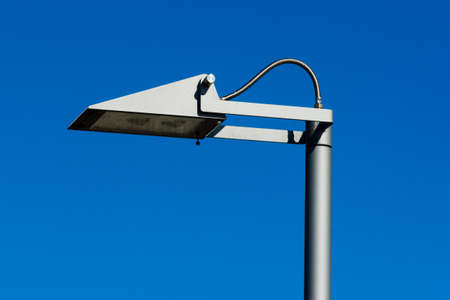 street lantern with a modern design Stock Photo - 12867118