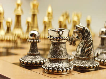 the rook: Chess