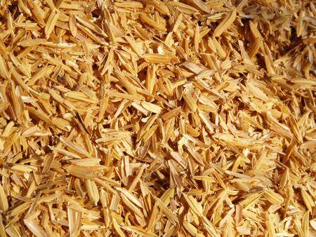 husk: C�scara, Rice, Gold  Foto de archivo