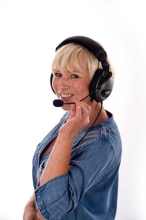 telephonist: telephonist