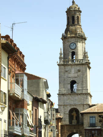 zamora: Tower in Toro  Zamora