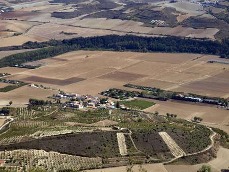 navarre: Pamplona basin in Navarre