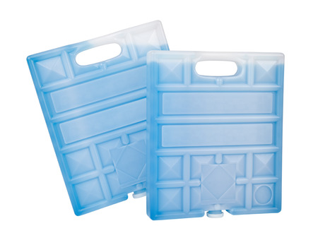 cold storage: cold storage, ice plate for the cooler bag