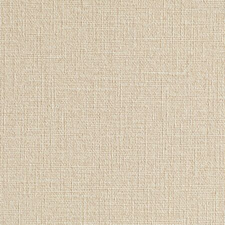 fabric texture burlap sand color top view close-up full sharpness Reklamní fotografie