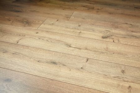oak flooring, brown wooden background, beautiful dark board with bevel