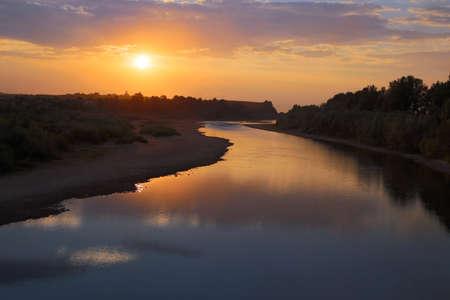 river Фото со стока