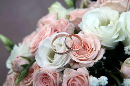 wedding: boda Foto de archivo