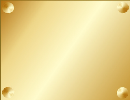 patch of light: The gold tablet