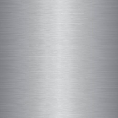 Simple gray steel texture background Stock Photo - 4841353