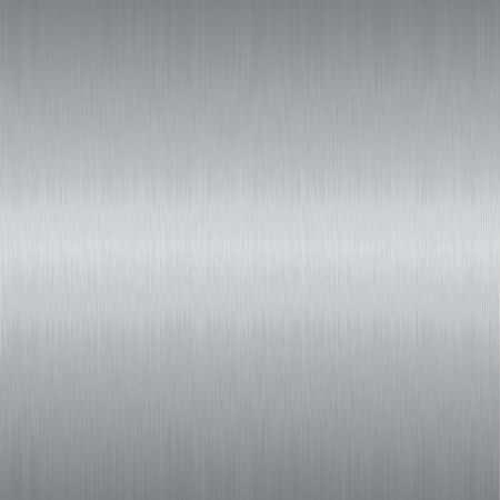 Simple gray steel texture background