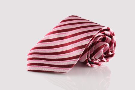 tie close up
