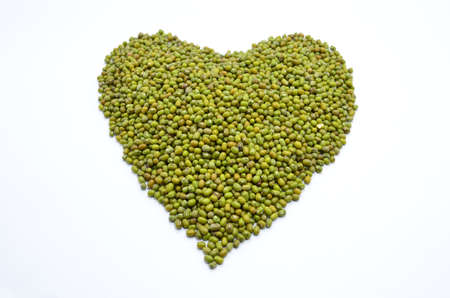 green lentil: Green lentil  Stock Photo