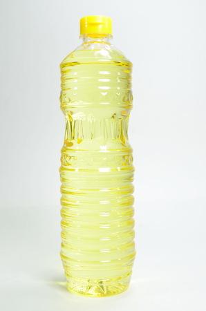 Photo soybean oil