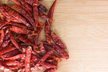 Photos of Thai food spices