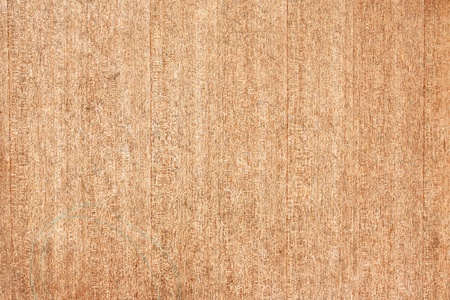 Wood grain of the plywood. photo