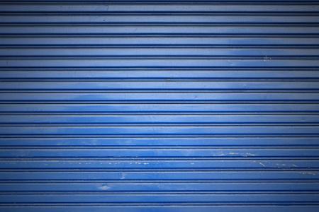 Close up of detail of slide door Stock Photo - 12987502