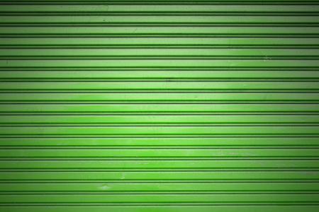 Close up of detail of slide door Stock Photo - 13880487