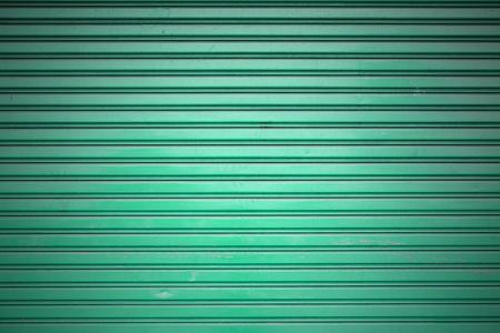 Close up of detail of slide door Stock Photo - 13880486