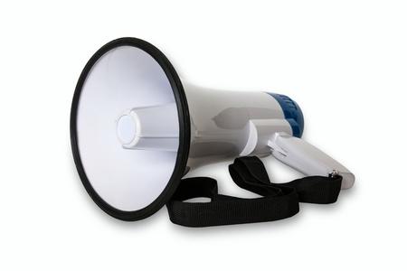 megaphone photo