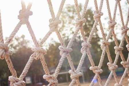 rope mesh