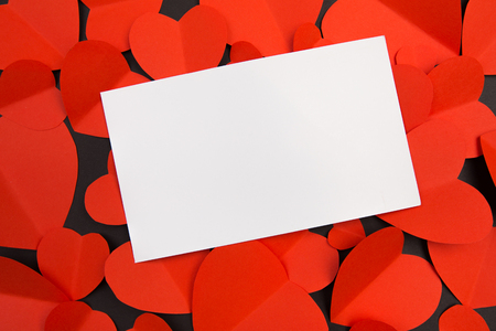 Valentines Day Background - Image