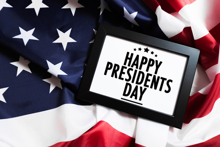 Presidents day USA - Image