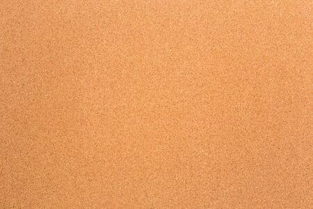 Blank Cork texture background - Image