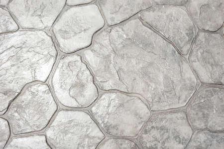 Stein Textur Boden