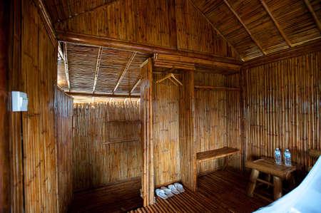 Vasca Da Bagno In Muratura : Bambù bagno con box doccia e vasca da bagno in muratura foto