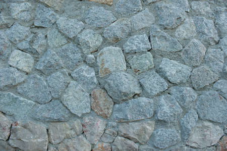 rock wall: Texture - Rock wall for background