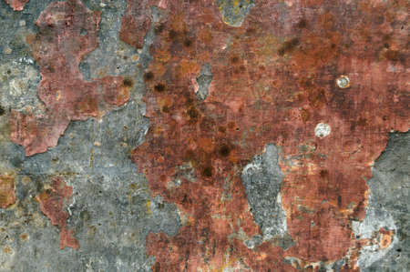 textured effect: Abstract background from a wall with textured effect.