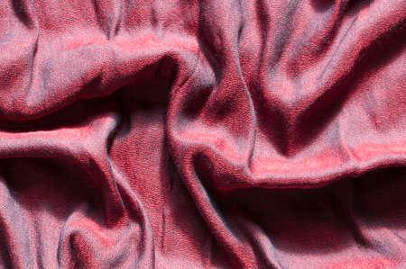 silk wool: Cashmere wool and silk with textured effect as abstract background.